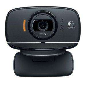 Logitech HD Webcam C510 £20.69 with code BLACKFRIDAY10 @ Logitech UK