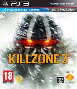 Killzone 3 (Pre-owned) £8.89 using code @ Game
