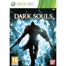 Dark Souls Limited Edition (360) (Preowned) - £24.99 @ Grainger Games