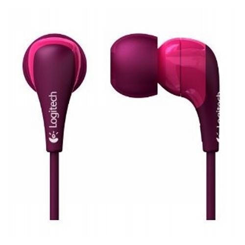 Logitech Ultimate Ears 200 - Purple - Play.com £5.00