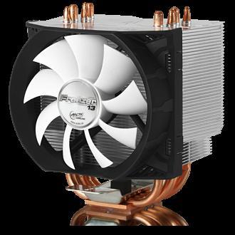 Arctic Cooling Freezer 13 CPU heatsink & fan = £15.99 delivered @ Play.com