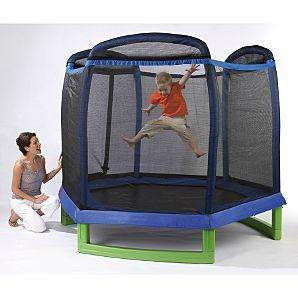 Little Tikes 7ft Trampoline £100 @ ASDA