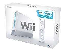 Pre-Owned Nintendo Wii Console With Wii Sports + Month's Unlimited Rentals Only £50 @ Blockbuster  (Instore)