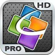 Quickoffice Pro HD for iPad reduced from £13.99 to £5.49