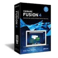 VMWare Fusion 4 - 3 day sale - $34.99 + taxes