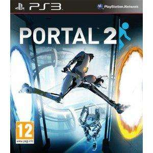 Portal 2 (PS3  & XBOX 360) - £17.99 Delivered @ Amazon