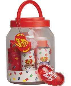 Jelly Belly Jar Toiletries Gift Set - half price £4.99 @ Argos