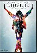 Michael Jackson's This Is It DVD £1.95 @ Zavvi & The Hut