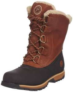 Rockport Men's Lux Lodge Snow Boot - Amazon - RRP £135 reduced to £89.99