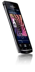 Sony Ericsson Xperia Arc / Android / Sim Free  @  Play.com £199.99