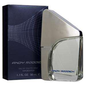 semichem,    Andy Roddick EDT (50ml) £4.99