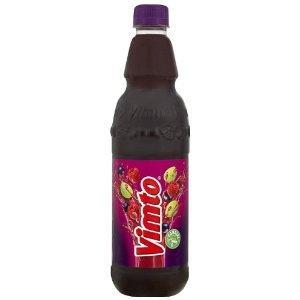 12 x bottles of vimto £9.11 @amazon