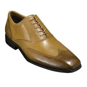 Rockport Hillandale Leather Shoes size 9 (US) for only £47 reduced from £95 at John Lewis