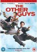 The Other Guys DVD 3.99 at CD WOW!
