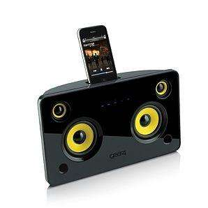 Houseparty 5 iPod/iPhone speaker dock £30 at Asda