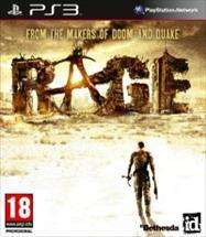 Rage on PS3 and Xbox 360 £13.21 @ Tesco Entertainment