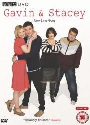 Gavin & Stacey Series 2 DVD - £1.99 - Bee.com