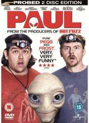 Paul (2011) (DVD) for £5.49 @ Bee.com