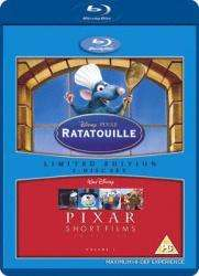 Ratatouille/Pixar Shorts Blu Ray £7.99 @ Bee