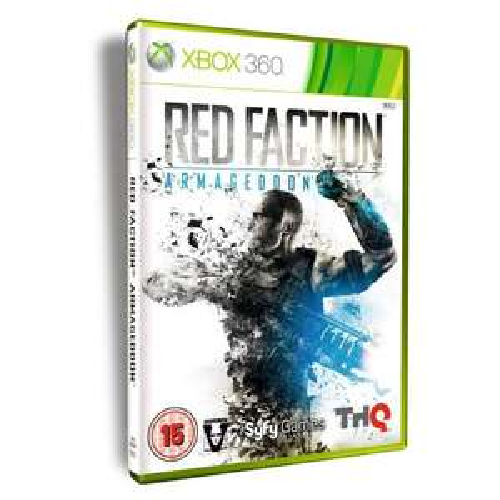 Red Faction Armageddon £7.99 @ Amazon