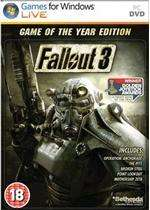 Fallout 3 Game of the Year Edition (PC) gam.co Save 70% 8.90 FREE Delivery