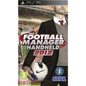 Football Manager Handheld 2012 (PSP) £14.99 @ Play