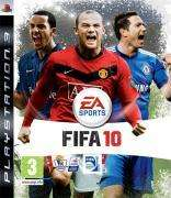 Fifa 2010 PS3 now £3.89 delivered with code NOV1 @the hut