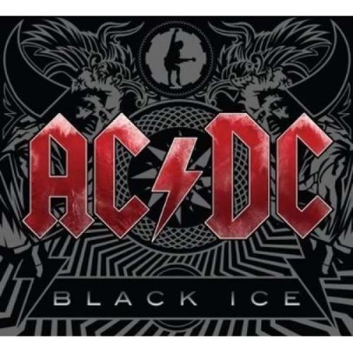AC/DC - Black Ice CD - £3.99 @ Zavvi.com