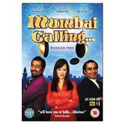 Mumbai Calling ( 2 disk ) DVD £1.01 @ Play