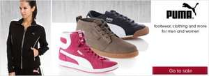 Puma trainers (and other stuff) on Brandalley.co.uk at 60% off. Trainers from £20 @ Brand Alley
