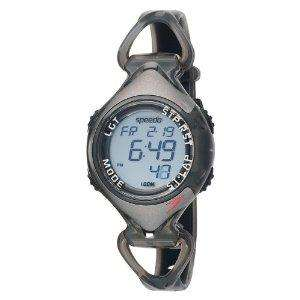 Speedo Mens 150 Lap Smoke And Black Watch was £59.99, now £16.19 (with code) delivered @ Amazon