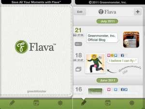 Flava™ - Save All Moments! ( iOS Gone Free)