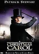 Patrick Stewart A Christmas Carol DVD £1 @ Poundland
