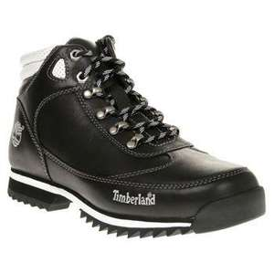 Mens Timberland 2.0 Euro Hiker Low Boots - 10 DIFFERENT COLOURS - delivered £49.99 - HALF PRICE @ ebay soletrader