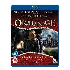 The Orphanage [Blu-ray] £4.99 deliverd @ Amazon