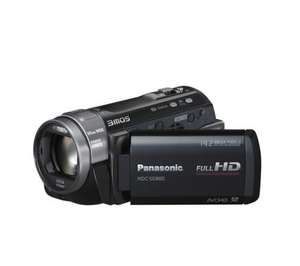 PANASONIC HDC-SD800 Full HD 3mos Camcorder with Free 3D  Lens (normally £199) £445.19 @dixons