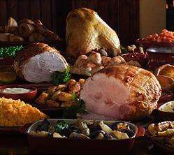 Toby Carvery 1 free Christmas Meal & Bottle of Wine if there are 6 of you