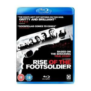 Rise Of The Footsoldier (Blu-ray) - £4.99 @ Play