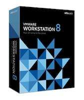 30% off VMware Workstation 8 for Linux and Windows £109.08