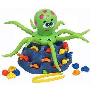 Jolly Octopus Game at Asda - Order online for Store Collection £7.48 1/2 Price!