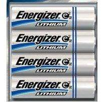 Energizer lithium 4xAAA batteries £2.23 (in-store) @ BestBuy