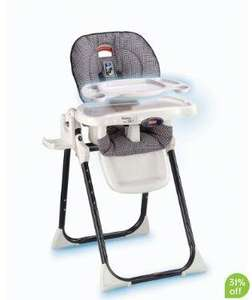 Fisher Price Healthy Care Highchair £59.99 @ Mothercare