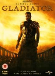 Gladiator (DVD) for £0.99 @ Bee.com
