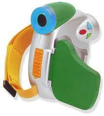 Kids Crayola Digital Camcorder only £18.14 + delivery @ Dealtastic