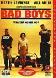 Bad Boys DVD Collectors Edition only £1.49 at Bee.com