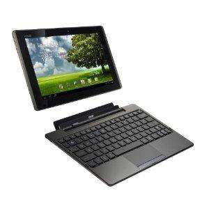 ASUS TRANSFORMER WITH DOCKING STATION KEYBOARD - £388 @ Amazon