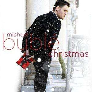 MICHAEL BUBLE - CHRISTMAS CD DVD SPECIAL DELUXE EDITION 2011-18TRACKS - £7.95 @ the hut