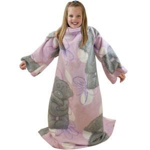 Character sleeved Fleece - £3.99 @ Home Bargains