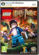 Lego Harry Potter Years 5-7 (PC) @ The Hut - £12.95