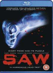 Saw - Blu-ray - £2.99 delivered @bee.com